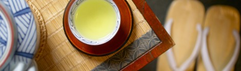 Una tazza di Gyokuro - The Tea Stylist's Mug - Tea Magazine by Francesca Natali
