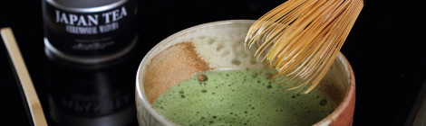 Matcha, sensory analysis - The Tea Stylist's Mug - Tea Magazine by Francesca Natali